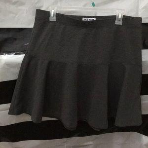 Size L woman's skirt